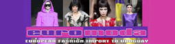 EuroModa - European Fashion Import To Uruguay